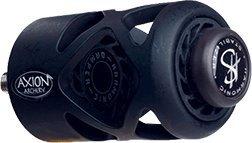 """GLZ Gridlock Lite 3"""" 5.2oz Stabilizer Black"""