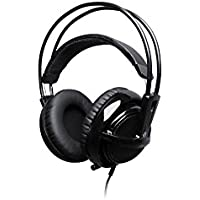 SteelSeries 51101 Siberia V2 Full Size Headset (Black)