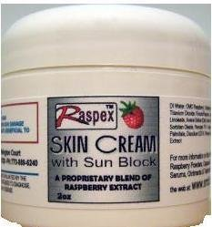 Raspex Skin Cream with Sun Block, raspex skin cream skin, raspex skin cream brands, (Raspberry Skin Cream compare prices)