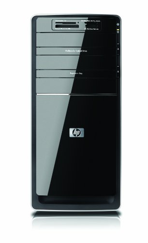 HP Pavillion P6799uk Desktop PC (Intel Core i5-650 Processor, 3.2 GHz, 4GB RAM, 1.5TB HDD, Windows 7)