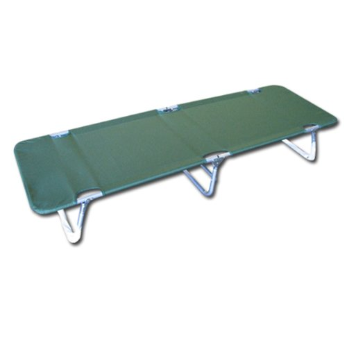 Sleep On A Cot front-104575