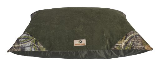Mossy Oak 27 By 36-Inch Pillow Pet Bed, Large