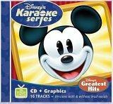 echange, troc Various Artists - Disney's Karaoke Series: Disney's G.H.