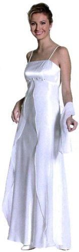 Sexy prom dress woman by DCD