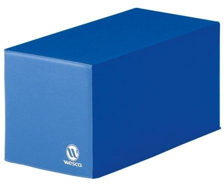 Wesco 126 12 In. W X 12 In. H Long Cube front-654169