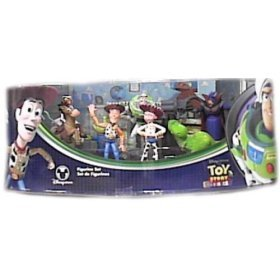 Disney Toy Story Figure Set - Buy Disney Toy Story Figure Set - Purchase Disney Toy Story Figure Set (Disney, Toys & Games,Categories,Action Figures,Playsets)