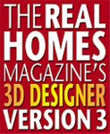 The Real Homes Magazines 3D Designer 3.0