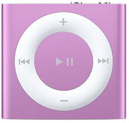 iPod shuffle MD777J/A [2GB パープル]