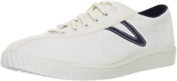 Nylite Canvas RMS 2227: White / Peacoat Navy