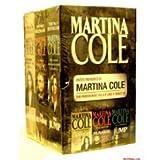Martina Cole 3 vol. boxset: The Ladykiller ; The Runaway ; The Jump Martina Cole
