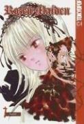ローゼンメイデン コミック6巻 (英語版)