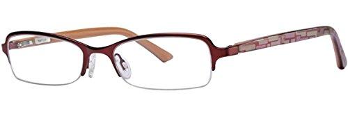kensie-eyeglasses-magic-merlot-50mm