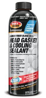 Bar's Leaks Head Gasket & Cooling Sealant (HG1)