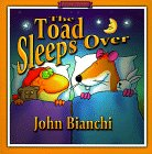 The Toad Sleeps Over