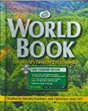 World Book Encyclopedia (2001 Standard Edition)