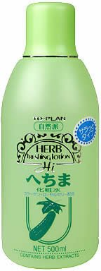 トプラン ヘチマ化粧水 500ml