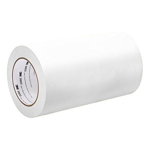 tapecase-18-50-3903-white-weiss-vinyl-gummi-kleber-1973-3903-panzerband-126-psi-zugfestigkeit-50-yd-