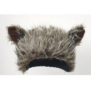 Furry Wolfman Werewolf Wolf