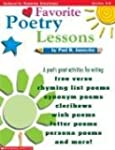 Favorite Poetry Lessons