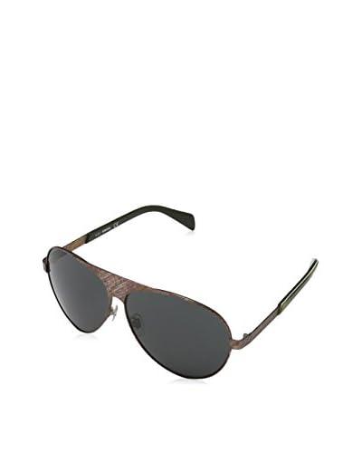 Diesel Gafas de Sol DL0119 (62 mm) Bronce / Pardo