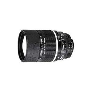 Nikon 135mm f/2.0D AF DC-Nikkor Lens for Nikon Digital SLR Cameras