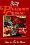 img - for Galing Galing Philippine Cuisine: Food as Prepared in Philippine Homes book / textbook / text book