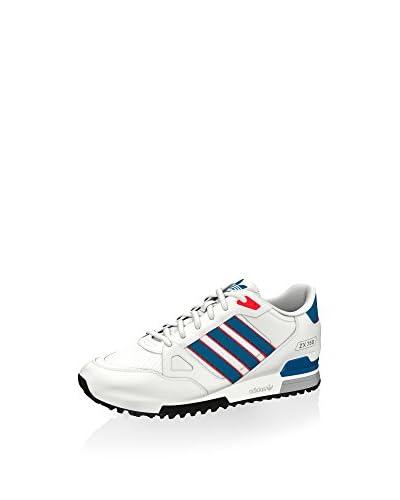 adidas Sneaker Zx 750 [Bianco/Blu/Rosso]