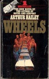 Wheels, ARTHUR HAILEY
