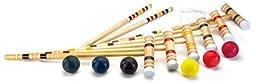 Spalding 14454 Spalding Pro Series Croquet Set