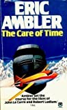 The Care of Time (0006164595) by Eric Ambler