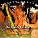 V8 Te Pito O Te Henua End Of