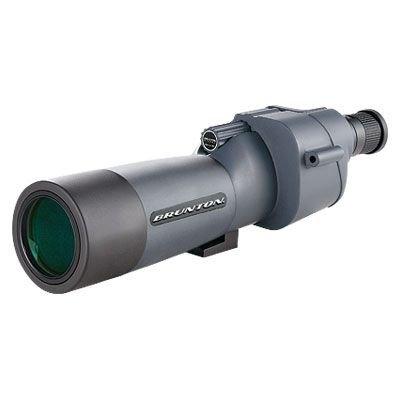 Brunton Eterna 62mm Spotting Scope with Straight Eye Piece