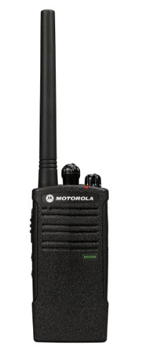 Motorola On-Site RDV2020 2-Channel VHF Water-Resistant Two-Way Business Radio