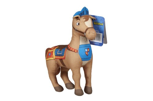 Fisher-Price Mike The Knight: Galahad Plush - 1