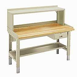 LYON Premium-Quality Workbench Components