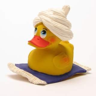 duck-shop-lanco-patito-alibaba-turbante-blanco-quietscheente-l-75-cm