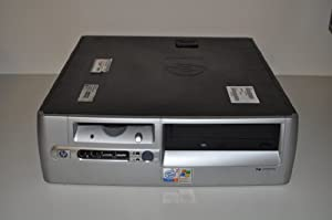 HP Compaq D530 Small Form Factor Desktop PC