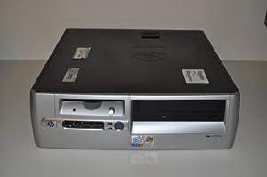 HP Compaq D530 Small Form Factor Desktop PC