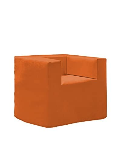 13 Casa bed fauteuil Evolution Plus 5 oranje