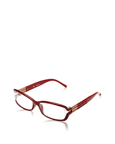 Celine Montura Vc1673M (53 mm) Rojo