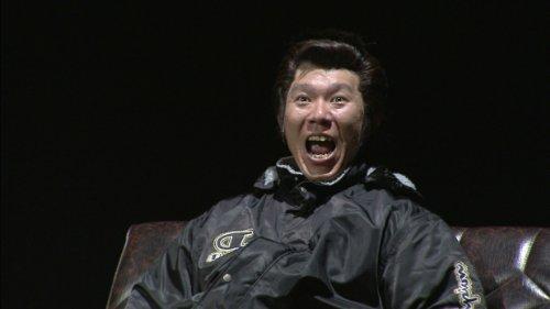 モンスターエンジンDVD3  SOLO LIVE TOUR 2012