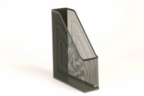 rolodex-s0794120-mesh-revistero-metal-color-negro
