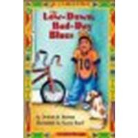 Just For You! Low-down Bad-day Blues by Barnes, Derrick [Teaching Resources, 2004] Paperback [Paperback] PDF