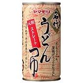 ヤマモリ 名代うどんつゆ195g缶×30本入
