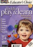 Toddler Play & Learn (輸入版) - 1