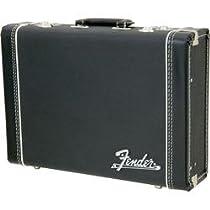 Hot Sale Fender 099-1005-506 Fender Briefcase 5-Inch Depth - Black