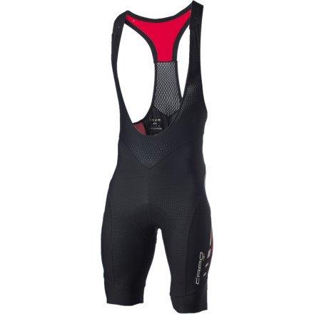 Buy Low Price Capo Volta Bib Shorts – Men's (B007JY9934)