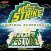 ダンス・ダンス・レボリューション フェスティバル&ストライク DDR FESTIVAL & Dance Dance Revolution STRIKE ORIGINAL SOUNDTRACK