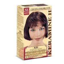 Keramine H Crema Colorante 4,5 Beaujolais