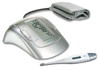 Medisana 99450 Oberarmblutdruckmessgerät MTP